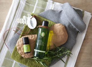 """Aroma-Massage, Leberwickel & """"Schweinehund-Öl"""": Mit ätherischen Ölen genussvoll entgiften"""