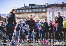 """Bootcamp """"Kickstart"""" Fitness Events in 36 deutschen Städten"""